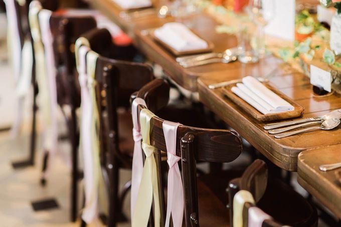 A Halia at Raffles Hotel Wedding Showcase 2015 by The Halia - 007