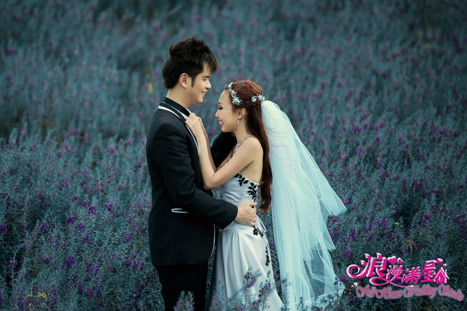 Pre-wedding shooting 2 by Full House Wedding Studio - 007