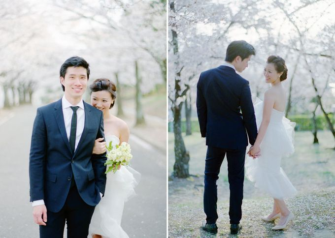 Lovers in Japan by Nathan Wu Photography - 005