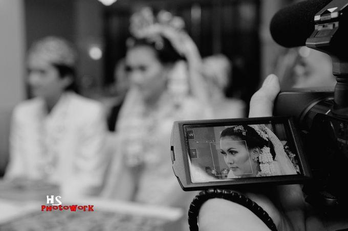 prewedding in black 'n white by HS Photoworks - 003