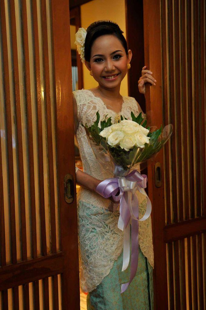 Indri & Aryo | Wedding by Kotak Imaji - 007