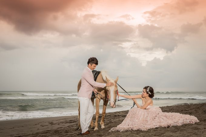 Bali with Kellie & Yan Cheng by WhiteLink - 007