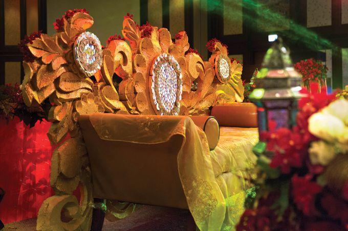 a glimpse of our venue by Shangri-La Hotel, Bangkok - 007