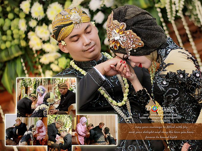 Yuni & Koko Wedding by Donjuan Photography - 004