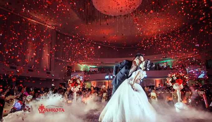 Teddy & Gabby Wedding by isamare - 008