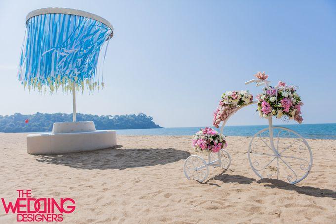 The Wedding Designers by The Wedding Designers - 008