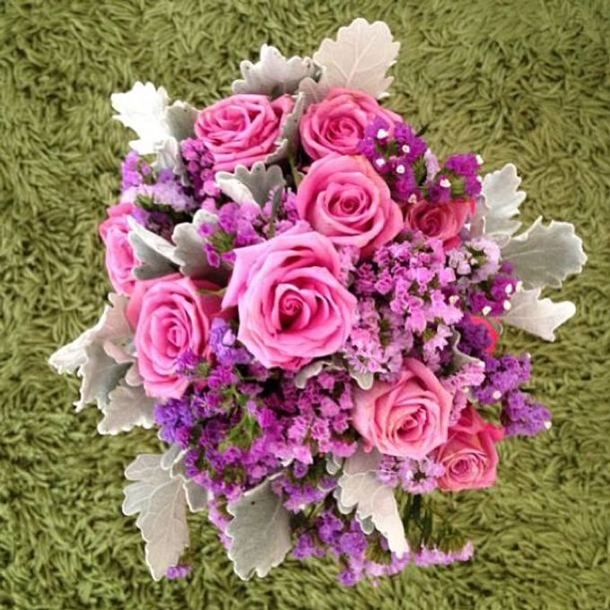 Flower the language of love by SS Florist - 006