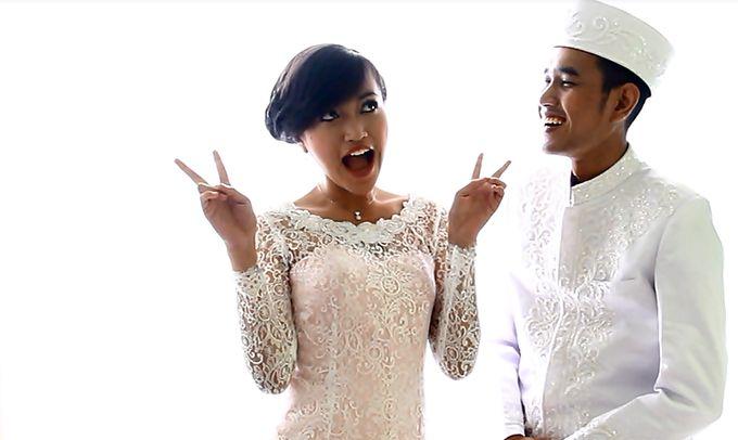 Wedding Teaser Duan and Dika by Kaisar Photostyle - 007