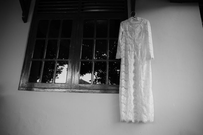Mutia & Arief Wedding by Kanva Pictura - 007