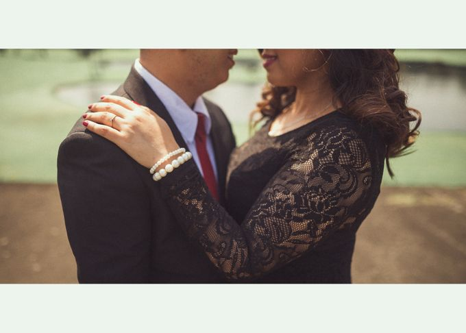 LEONEL AND JOYCE by Fiat Lux Productions - 007
