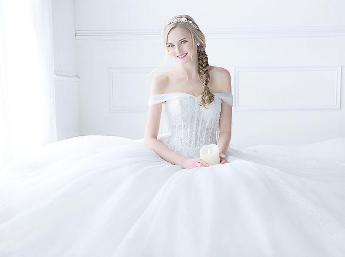 The Princess Bride by Digio Bridal - 007