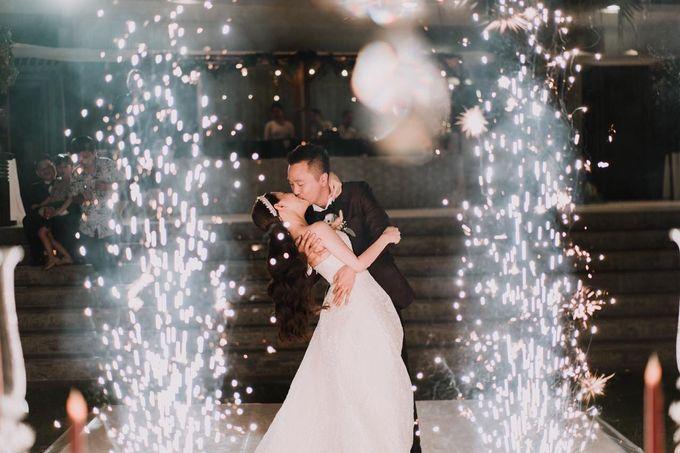 SHELA & BENNY WEDDING by Latitude Bali - 012