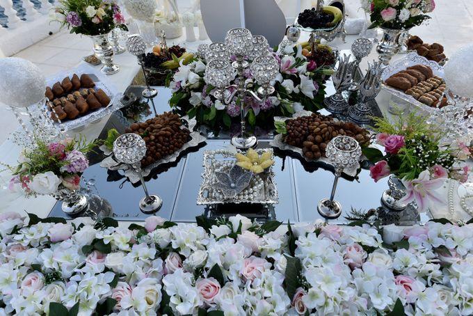 Persian wedding of Bahar & Andreas by Wedding City Antalya - 007