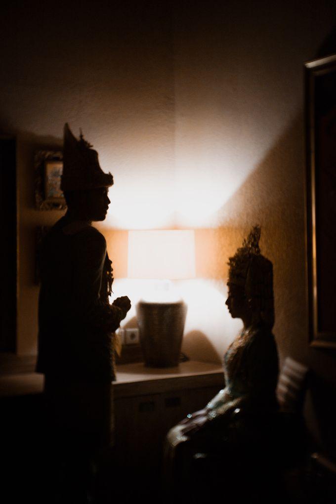 Dinda & Abimanyu Wedding Day by Journal Portraits - 032