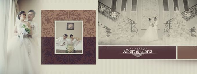 Glory & Albert by 3X Photographer - 010