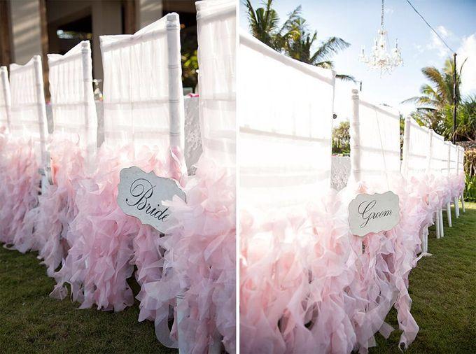 Shabby chic 2013 by AiLuoSi Wedding & Event Design Studio - 005