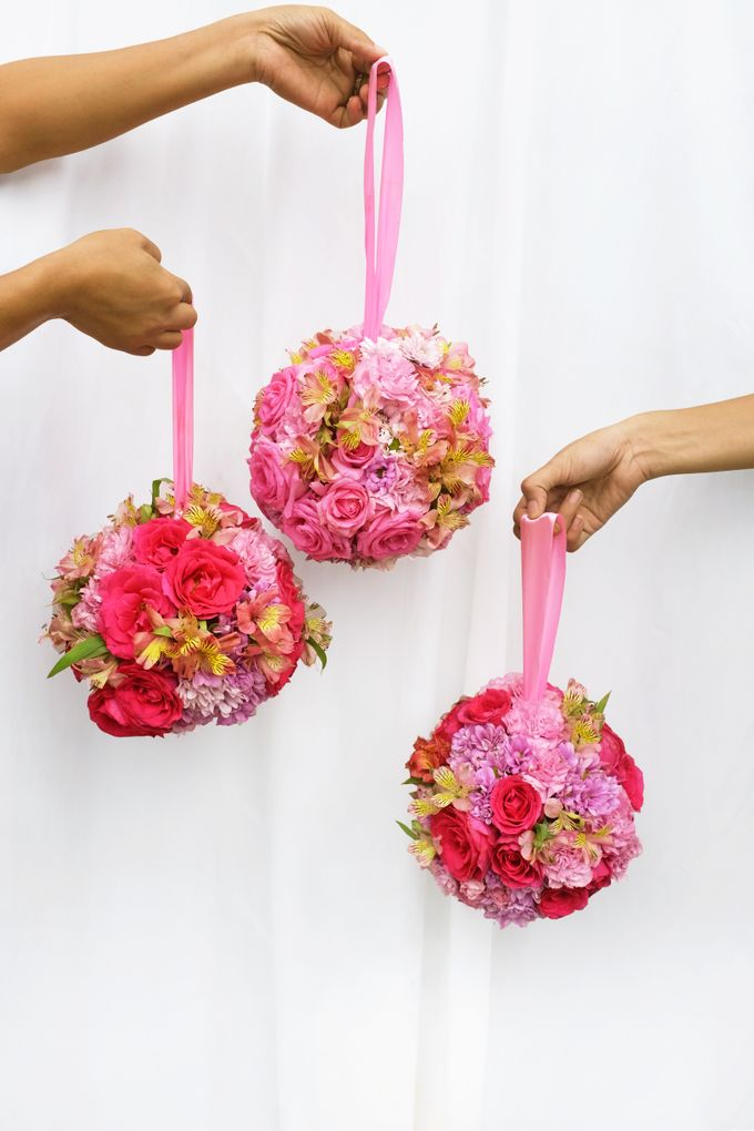 Flower Balls by Royal Design Indonesia - 001
