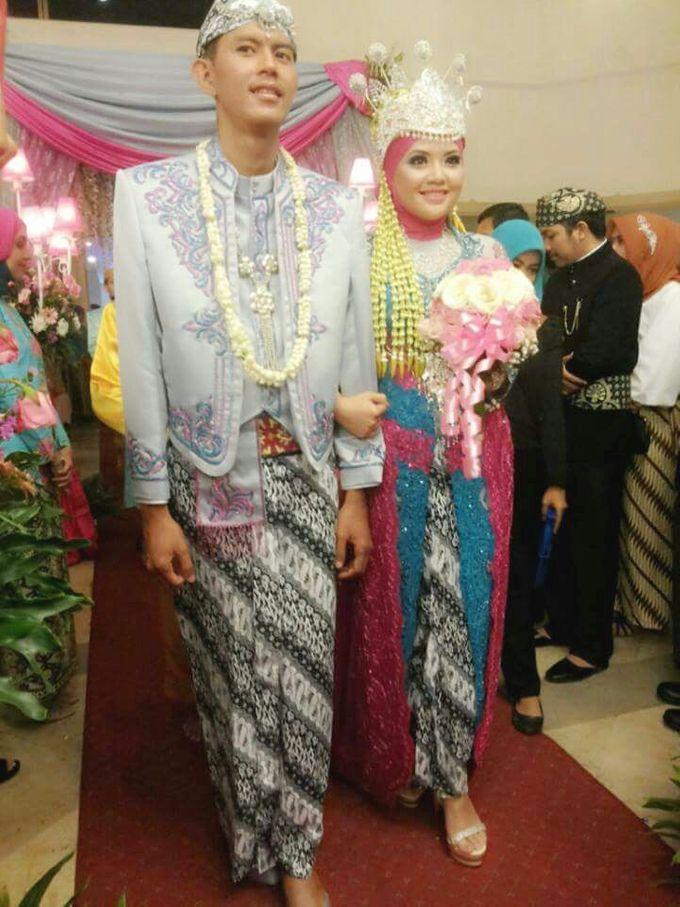 Ahla Islamic Wedding Organizer by Ahla Islamic Wedding Organizer - 005