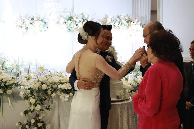 MC Wedding Intimate Fairmont Jakarta - Anthony Stevven by Anthony Stevven - 018