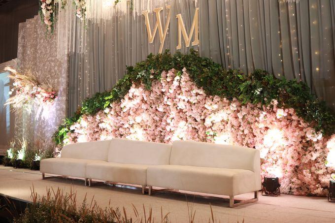 MC Wedding Double Tree Hotel Jakarta - Anthony Stevven by Anthony Stevven - 002
