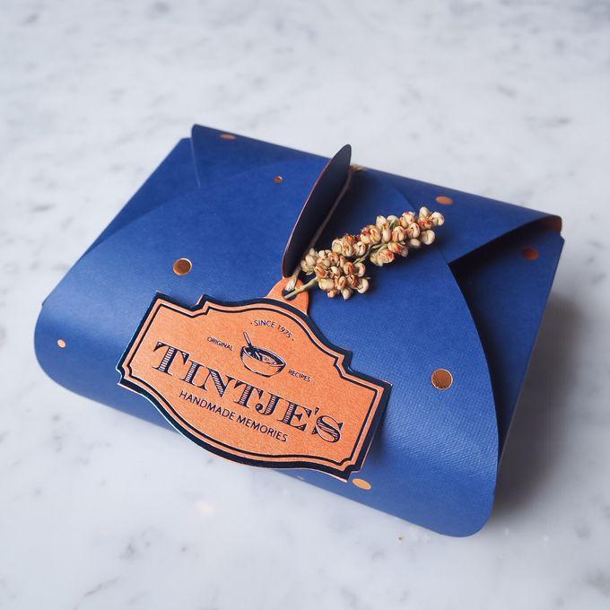 Sari Putra & Imelda Joseph goodie bags by Pemberley Paperie - 002
