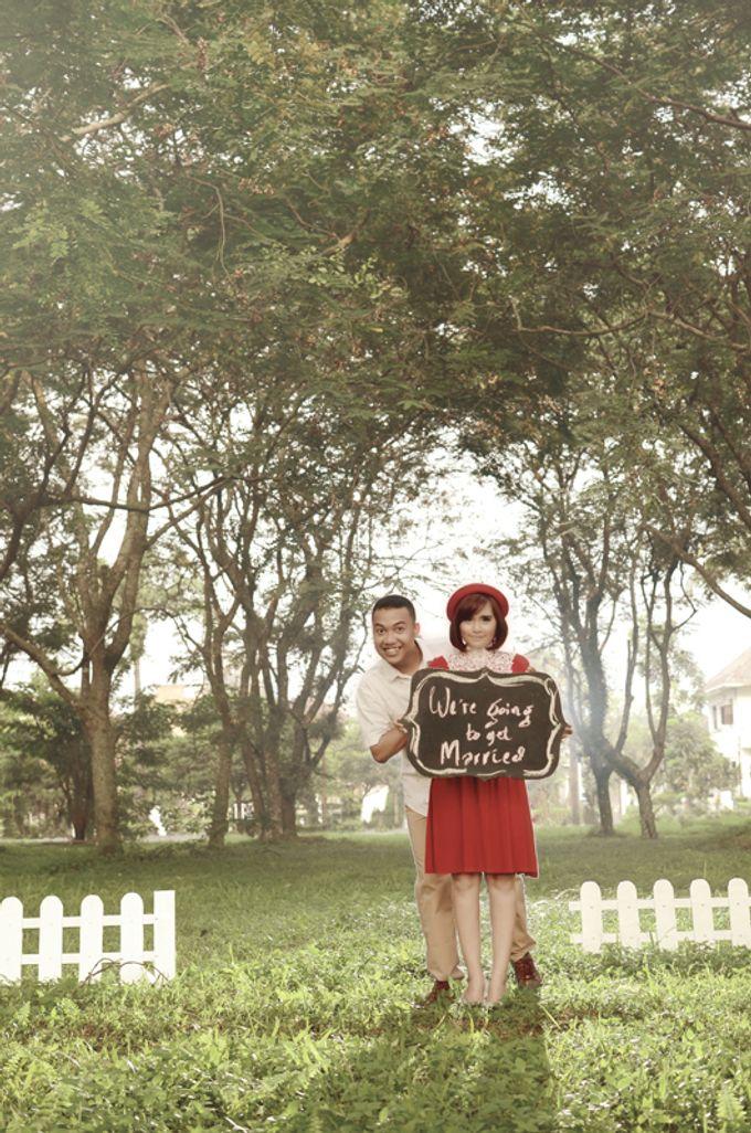 Bebi & Deni by mooi indie photograph - 001