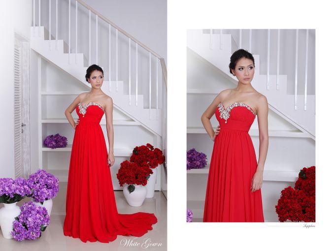 Wedding dress & Evening Gown by Tati Photo - 018