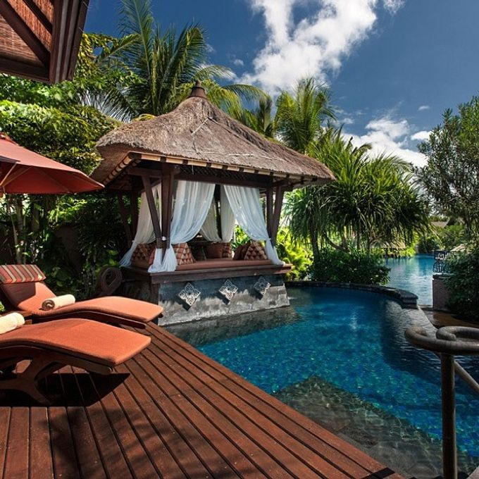 Suites and Villa by The St Regis Bali Resort - 010