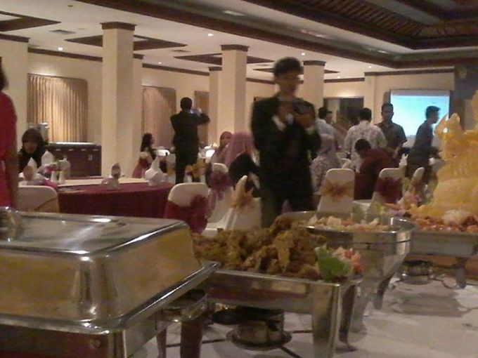 Gathering Tourism Student by RG Bali Catering Services - 001
