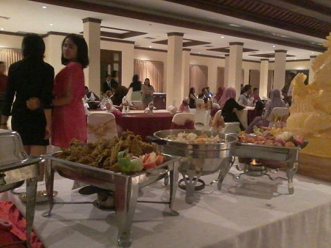 Gathering Tourism Student by RG Bali Catering Services - 005