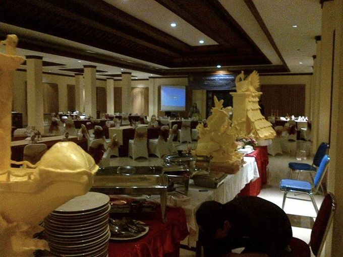 Gathering Tourism Student by RG Bali Catering Services - 010