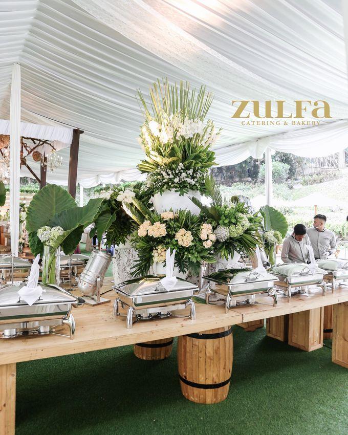 Salman & Alvita - Gedong Putih - 21 Oktober 2017 by Zulfa Catering - 005