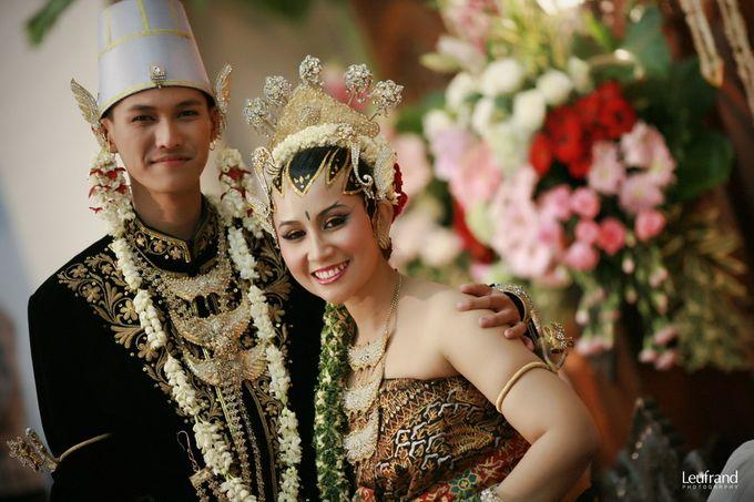 The Wedding of Rani & Ardi by Leufrand Photography - 013