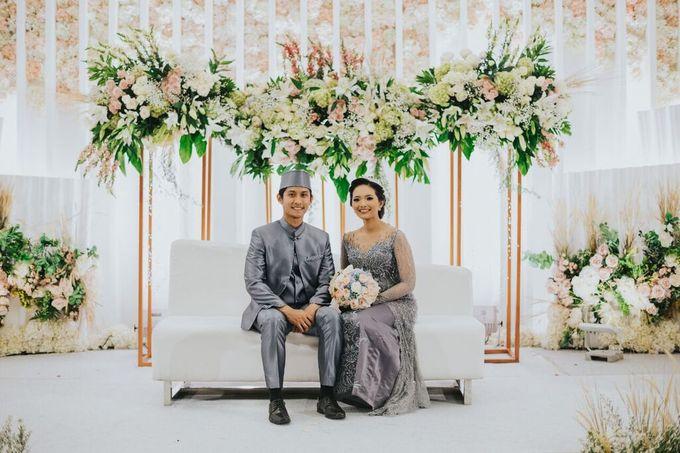 Courtesy Of Rera & Tito by White Pearl Decoration - 002