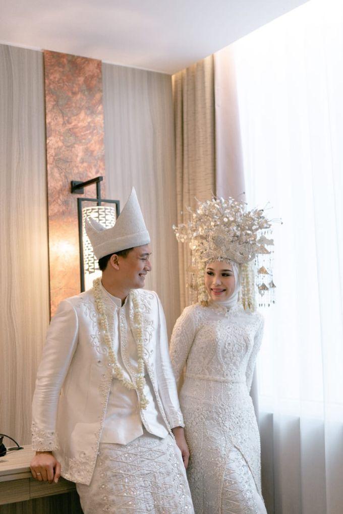 The Wedding of Ega & Hanafi by Rias ID - 005