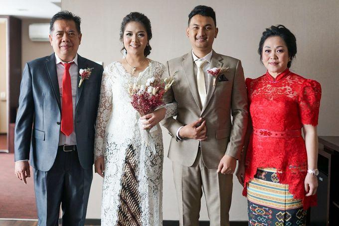 Wedding Of Adi & Pricilia by Ohana Enterprise - 007