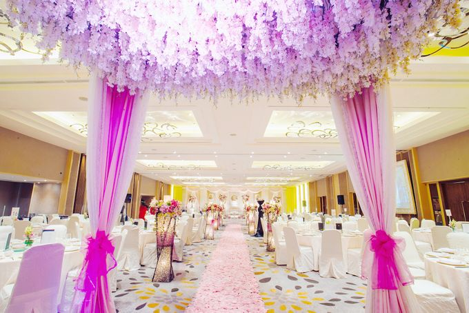 The Reception by Pullman Jakarta Indonesia - 001