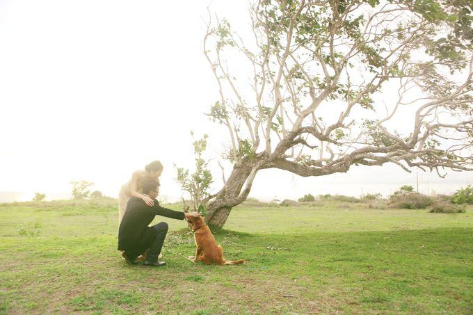 Steffi & Andi by Diera Bachir Photography - 028