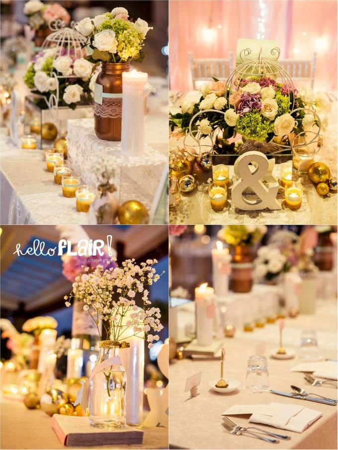 THE WEDDING OF VINCENT & VINA by Sofitel Bali Nusa Dua Beach Resort - 009
