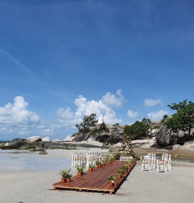 Wedding Explore part 2 by Arumdalu Private Resort - 001