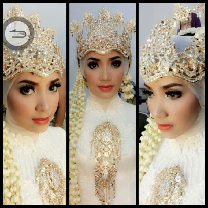 Maulana - Rosyi wedding day by Link Wedding Planner - 005
