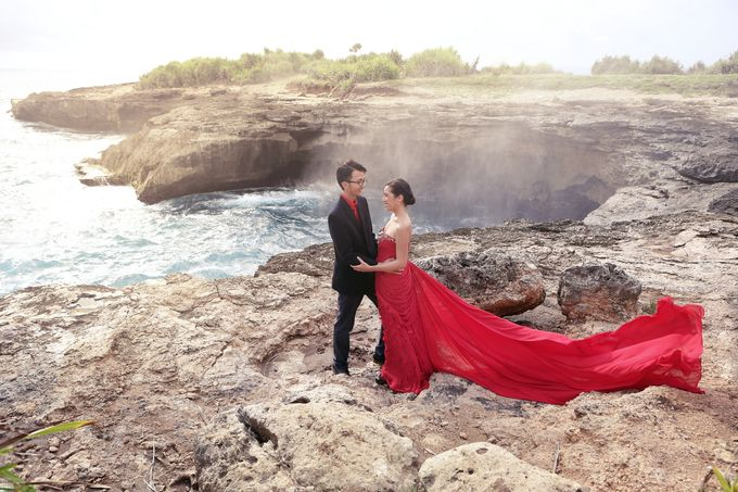 Steffi & Andi by Diera Bachir Photography - 009