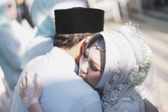 Andri & Sandra Wedding by Viceversa - 019