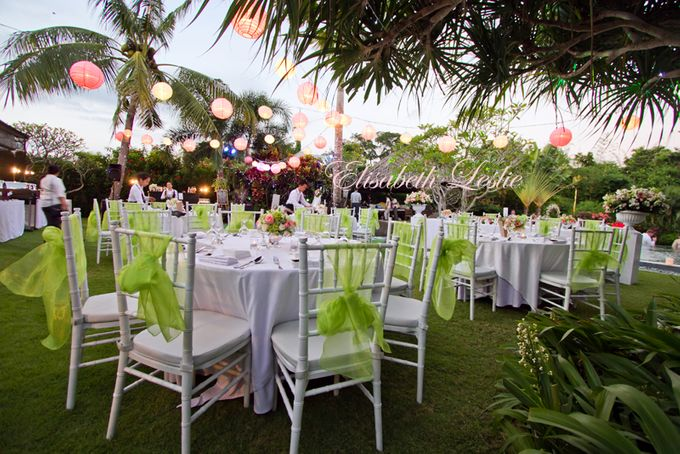 Intimate Private Villa Wedding by Bali Wedding Assistant - 013