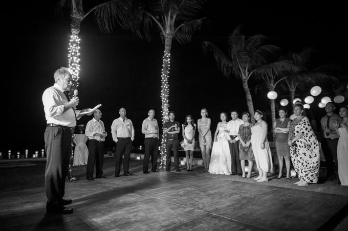 THE WEDDING - RICO & DANIEL by Aditi Niranjan Photography - 011