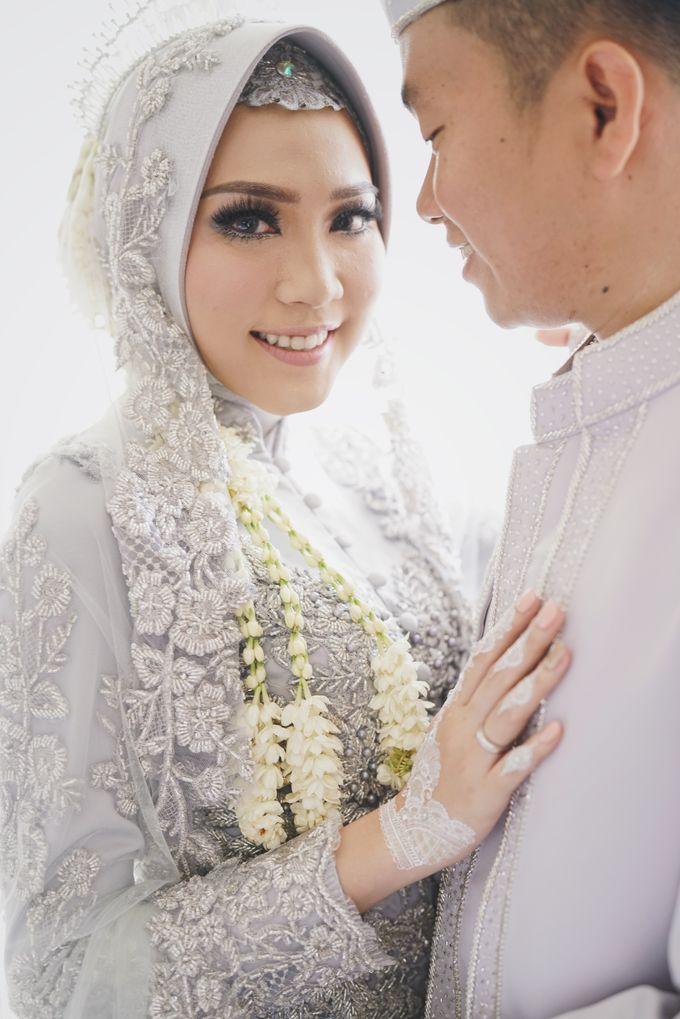 Andri & Sandra Wedding by Viceversa - 001
