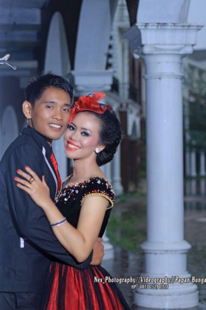Pre Wedding ADE dan DEBORA by Nes_photography_videography - 006