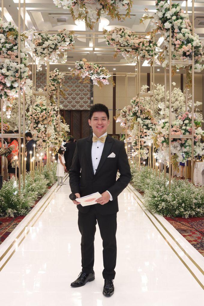MC Wedding Nusantara Hall ICE BSD - Anthony Stevven by Anthony Stevven - 004