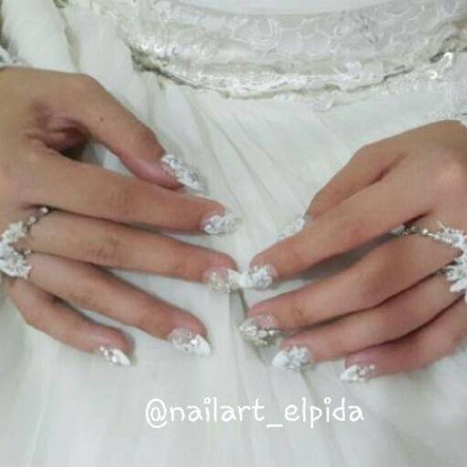 Elpida Nailart by ELpida NailArt - 011