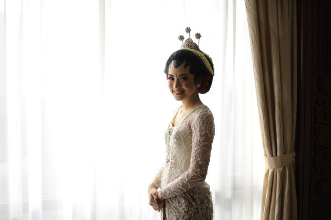 The wedding of Nissa Claudya by The Sultan Hotel & Residence Jakarta - 004
